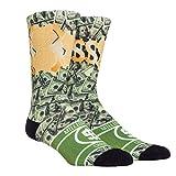 WWE Title Belt Socks by Rock 'Em (L-XL, WWE Million...
