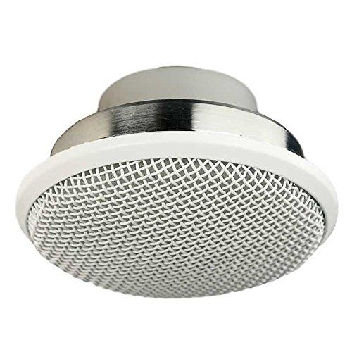 Audix M70 W microfoon condensator plafondlamp zwart