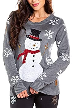 Best sparkly sweaters for women Reviews