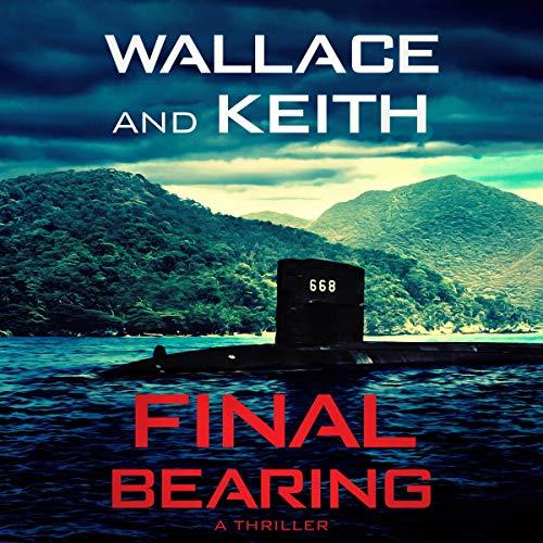 Final Bearing cover art
