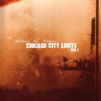 Molemen Inc. Presents: Chicago City Limits, Vol. 1
