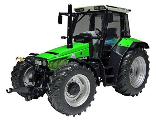 Weise-Toys Deutz-Fahr Agrostar 6,38(1993–1995) Traktor
