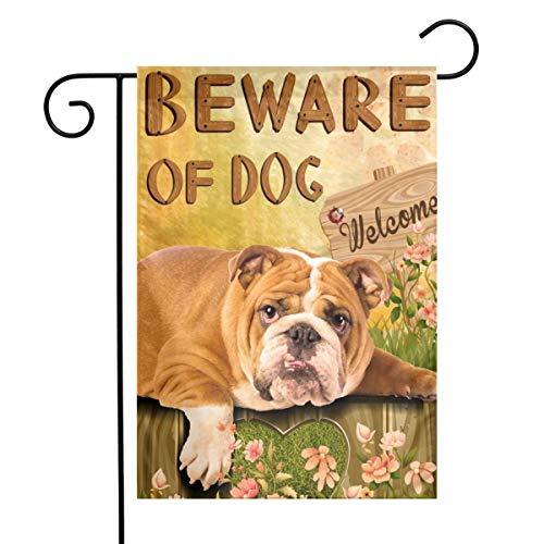 beware of bulldog - 7