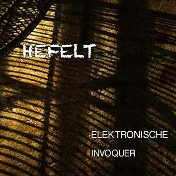 Elektronische Invoquer