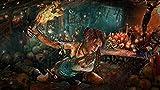 1000 puzzles para adultos y niños, Puzzles de madera Flame girls, ideales para aliviar la presión del trabajo.