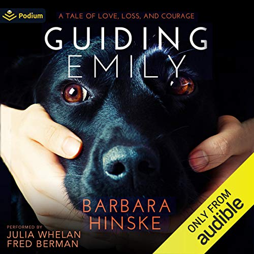 Guiding Emily cover art