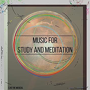 Music for Study and Meditation
