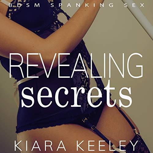 Revealing Secrets cover art