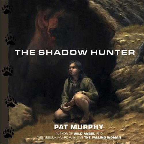 The Shadow Hunter cover art