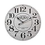 reloj cocina pared 50 cm