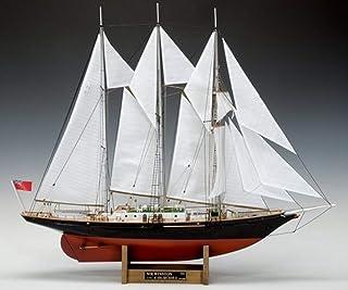ウッディジョー 1/75 サー・ウィンストン・チャーチル 木製模型 組み立てキット 4560134351653