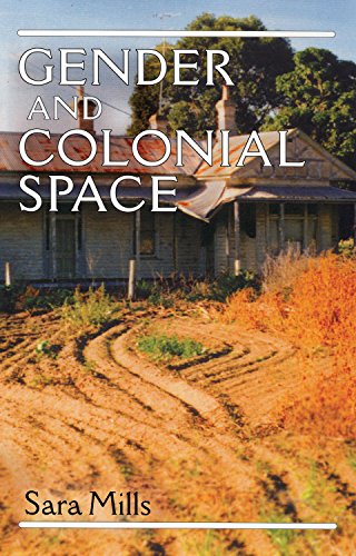 Gender and colonial space