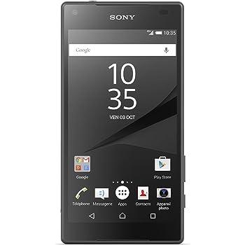 Sony Xperia Z5 Compact 11,7 cm (4.6