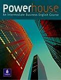 POWERHOUSE : INTERMEDIATE STUDENT BOOK