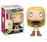 Funko-Figura Pop Teen Titans Go Terra, 6 x 6 x 10 cm (455)...