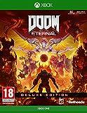 Doom Eternal - Deluxe - Xbox One [Importación italiana]