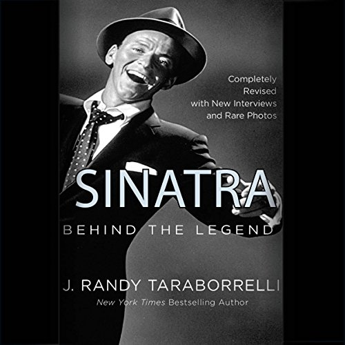 Sinatra Titelbild