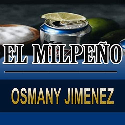 Osmany Jimenez