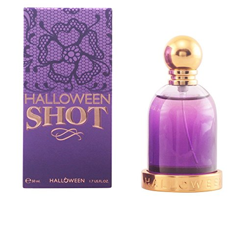 Jesus del Pozo Halloween Shot Agua de Colonia - 50 ml