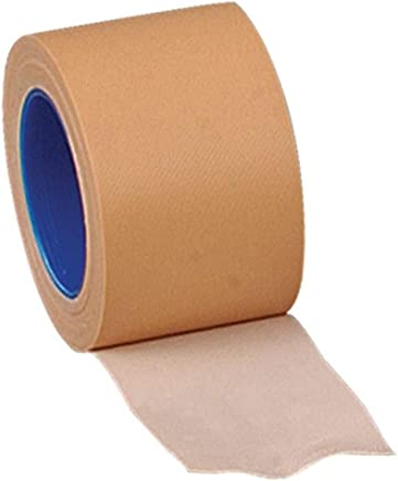 HypaPlast Waterproof Strapping Tape - Tan (2.5cm x 5m)