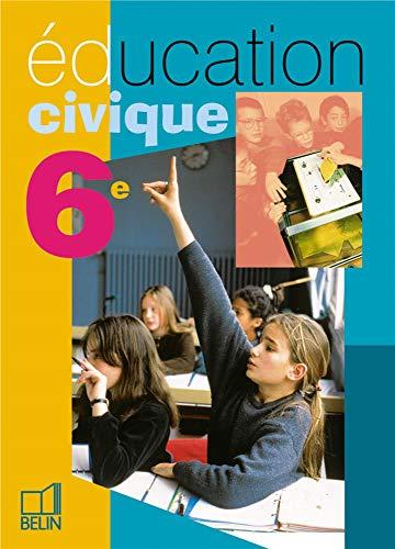 Education civique, 6e, 2000, élève