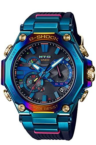 Casio G-Shock MTG-B2000PH-2AJR Rainbow Color Solar Watch Limited Edition (Japan Domestic Genuine Products)