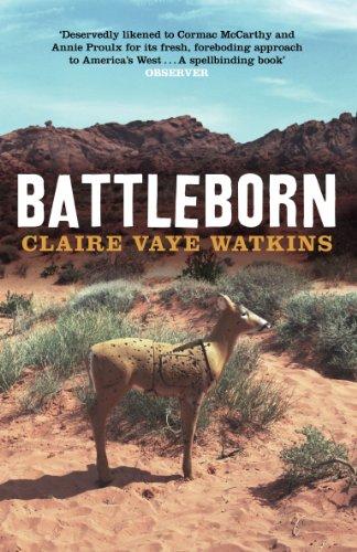 Battleborn (English Edition)
