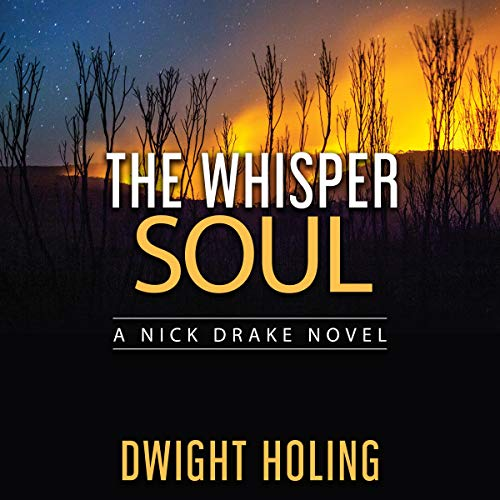 The Whisper Soul cover art