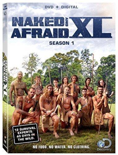 Naked and Afraid XL [Import]