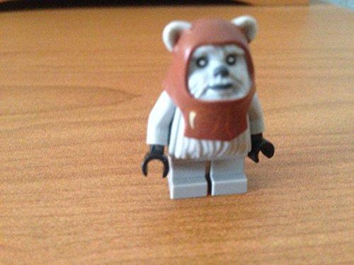 LEGO Star Wars Chief Chirpa Ewok (Return of the Jedi) Minifigur (sw236)