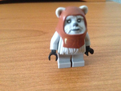 LEGO Star Wars Chief Chirpa Ewok (Return of the Jedi) Minifigur (sw236)