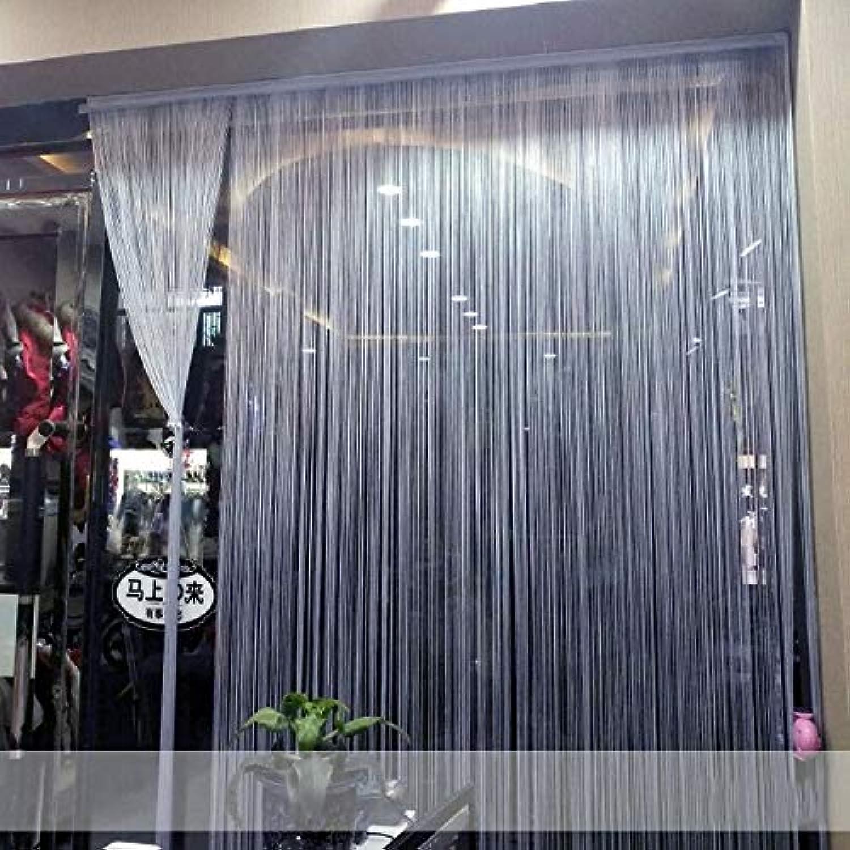 Buntha.winee7098 Fold Room Divider Aqumotic Large Wide Room Divider Screens Room Dividers Curtain Tassel Hanging Tall White Commission Size Folding bluee Black Fine