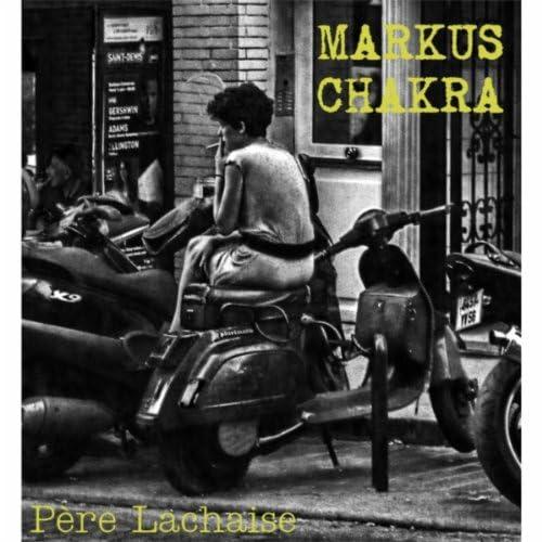 Markus Chakra
