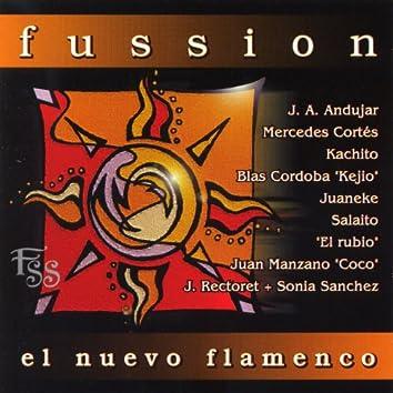 El Nuevo Flamenco: Fussion