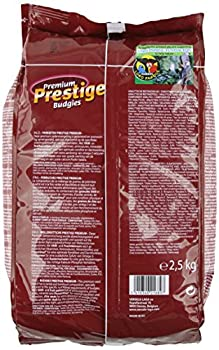 VERSELE LAGA Nourriture pour perruches Premium 2,5 kg