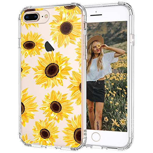 Best sunflowers iphone 7 plus case for 2021