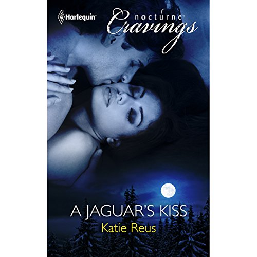 A Jaguar's Kiss cover art