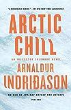 Arctic Chill: An Inspector Erlendur Novel (An Inspector Erlendur Series, 5)