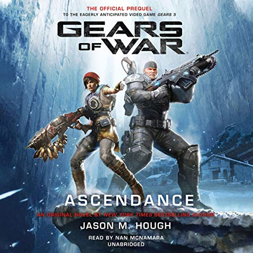 Gears of War: Ascendance cover art