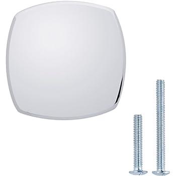 5X poign/ée de tiroir Placard Porte Meuble Armoire Adour Argent Mat 32mm C41370 AERZETIX