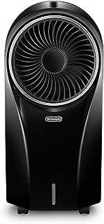 comprar comparacion De'Longhi EV250.BK Climatizador Evaporativo con Ionizador y Filtro Antipolvo, Depósito de 4.5 L con 6 h de Autonomía, Prot...
