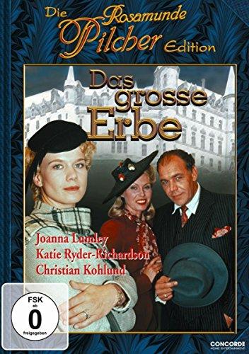 Rosamunde Pilcher: Das große Erbe
