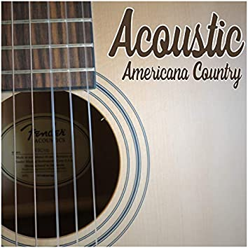 Acoustic Americana Country