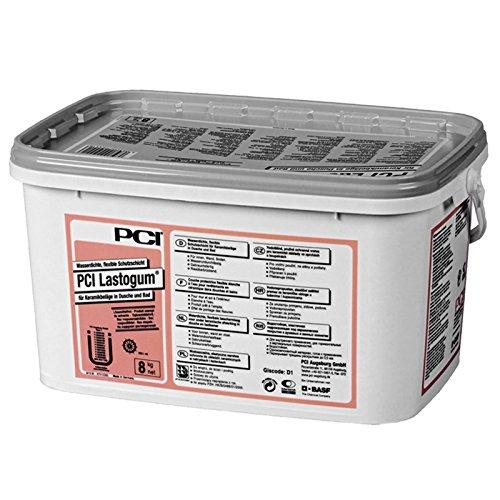 PCI Lastogum Grau 8 kg