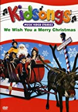 Best kidsongs we wish you a merry christmas Reviews