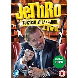 The Cornish Ambassador cover art