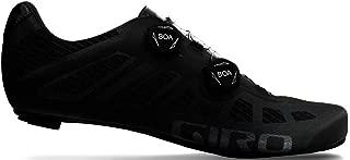 Giro Imperial Road Cycling Shoes - Men's Black 47