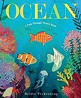 Ocean: A Peek-Through Picture Book
