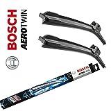 Bosch, Aerotwin A865S - Set di spazzole tergicristallo, 700 mm, 800 mm
