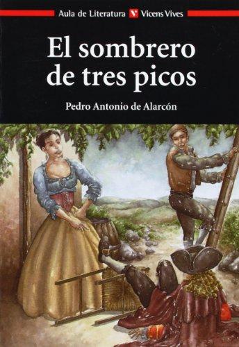 El Sombrero De Tres Picos (Aula de Literatura) - 9788431663810